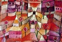 Colour by Art