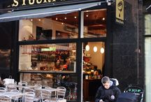 Norway Cafés
