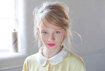 Make-up // fresh & simple