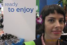 Berlin Fruit Logistica / Fruit Logistica 2015