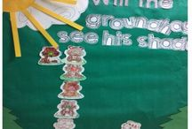 Groundhog Day (classroom) / by Deb Keeney