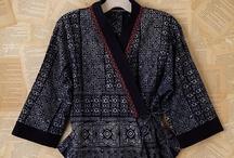 Batik chantique