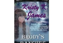 Brody's Banshee / A Mystic's Carnival short story