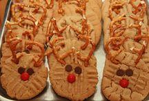 I LOVE CHRISTMAS!!! / by Mandy Bailey Swinson