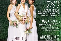 Powell Crosley Wedding Feature in the Celebration Society Magazine