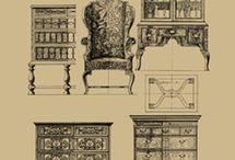 Furniture English