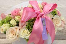 Flower box giftshop