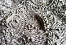 Knitwear I Love / by Helen McCabe Knitwear