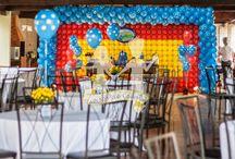 balões Zezinho