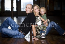 Family pictures / by Carole Bahler