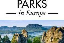 parks/gardens