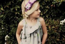 Little People Fashion  / by Danielle Molina