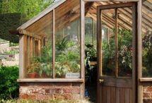 GreenHouse / Architecture & Gardening