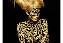 Tatto & Body painting