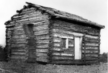 History of Log Cabins / The earliest log buildings trace their roots to thousands of years ago in Eastern Europe and Scandinavia. In the 1600's, the building method was brought to the Americas by pioneers looking to construct quick, inexpensive shelters, becoming a symbol of frontier life.
