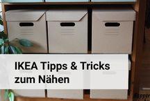 Ikea-Hacks