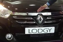Renault Lodgy Minivan MPV Launched in India / #Renault #Lodgy Minivan MPV Launched in India. Here is its first Hindi Review https://www.youtube.com/watch?v=DLbNQ2KCAgI