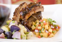 Dining & Food in Santa Fe / by La Fonda on the Plaza