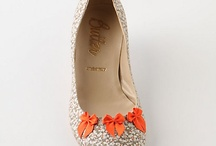 Shoe Love / by Sarah Scully