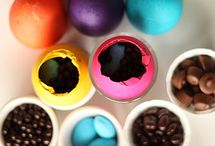 Easter / by Amber Schoenwald