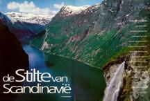 Scandinavie / Schitterende landen