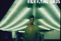 Beady Eye & Noel Gallagher's High Flying Birds