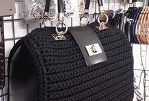 Kadın el çantaları