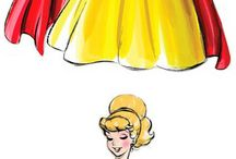 Disney ans princess...