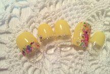 design chip 2013 / nail5 nail design
