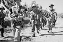 Arezzo World War II
