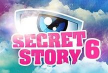 Secret Story 6 / by Closer