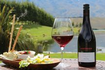 New Zealand Wine / Wineries from around New Zealand.