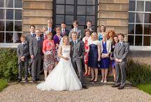 Crathorne Hall Weddings