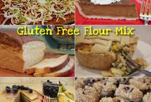 Glutenvrije recepten