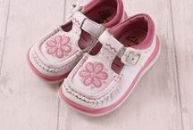 Girl's Shoes and Boots 0-3 Years
