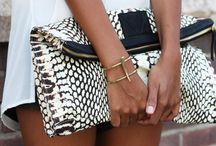 Tastemaker: Accessorize  / These accessories can pull any look together!  / by Atlanta Tastemaker Magazine