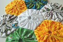 Quilts Yoyo