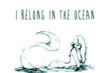 mermaids quotes