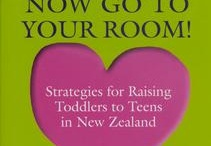 Toddler Resources / helpful advice for raising toddlers.