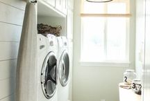 Lighting for your laundry