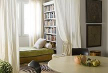 Perfect Reading Nooks