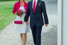 Hochzeit Krawatte / Krawatten für Hochzeiten und Bräutigam