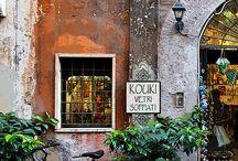 Rome musings