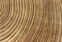 wood/natural fibres