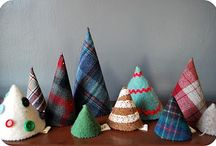 Christmas ideas / by Sarah Costa