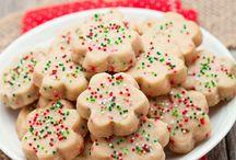 Recipes / Cookies
