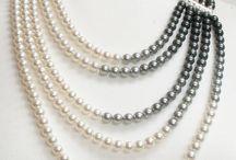 Pearl jewelry 2