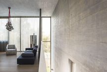 Interior concrete / by Steven Vandebroek