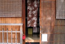 Asian Homes / by Sharon Gibson