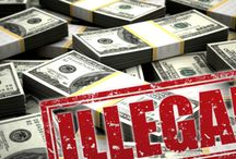 US Gov't Cash Grab: Senate Bill S.1241